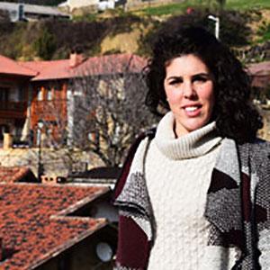 Natalia Bascones